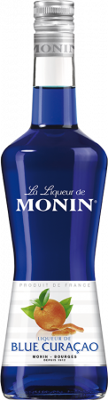 73107_Monin Likoer Blue Curacao_70 cl