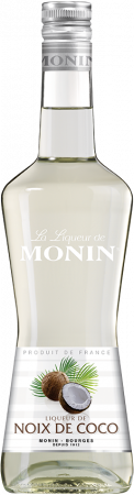 73108_Monin Likoer Noix de Coco_70 cl