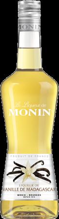 73121_Monin Likoer Vanille de Madagascar_70 cl
