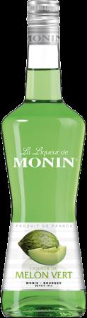 73124_Monin Likoer Melon Vert_70 cl