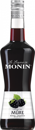 73130_Monin Likoer Creme de Mure_70 cl