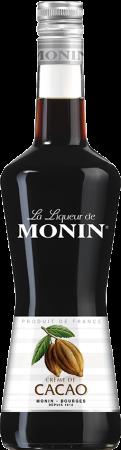 73152_Monin Likoer Creme de Cacao_70 cl