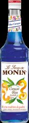 74106_Monin Sirup Curacao Blau_70 cl_RGB