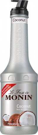 74308_Monin Fruchtpueree Mix Cocos_100 cl