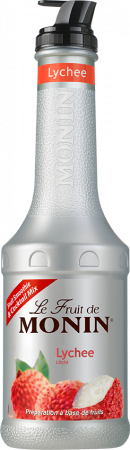 74309_Monin Fruchtpueree Mix Litschi_100cl