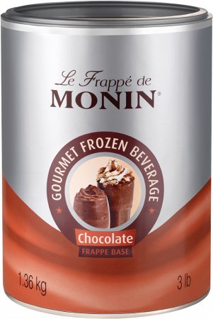 74381_Monin Frappe Base Chocolate_1360 g
