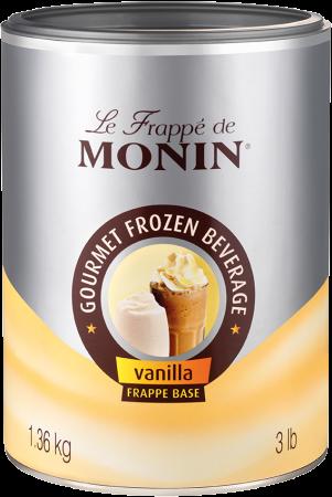 74382_Monin Frappe Base Vanilla_1360 g