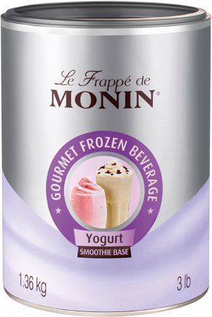 74383_Monin Frappe Base Yogurt_1360 g