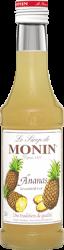 74412_Monin Sirup Ananas_25 cl
