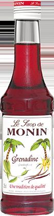 74416_Monin Sirup Grenadine_25 cl