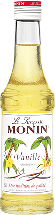 74421_Monin Sirup Vanille_25 cl