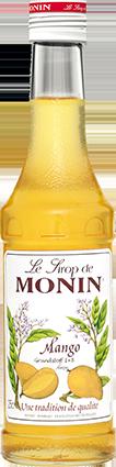 74423_Monin Sirup Mango_25 cl