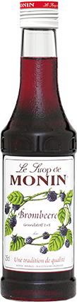74430_Monin Sirup Brombeere_25 cl