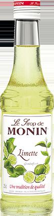 74443_Monin Sirup Limette_25 cl