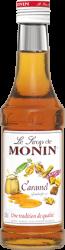 74451_Monin Sirup Caramel_25 cl