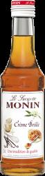 74487_Monin Sirup Creme Brulee_25 cl