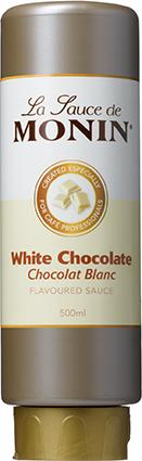 74503_Monin Sauce Weisse Schokolade_500 ml