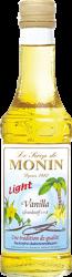 74921_Monin Sirup Light Vanille_25 cl