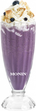 Blueberry Muffin Shake