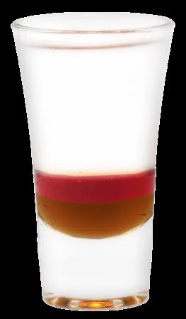 Chocoberry-Gin-Shot