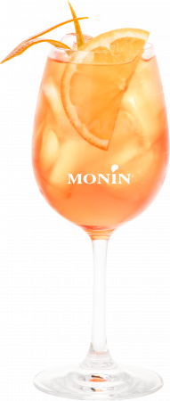 Classic Orange Spritz