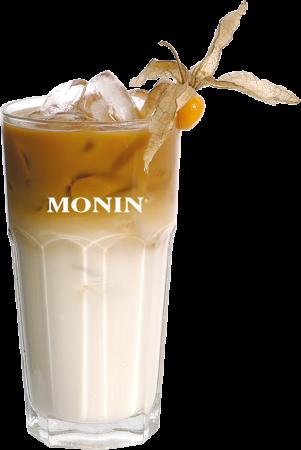 Coffee Tangerine Milk