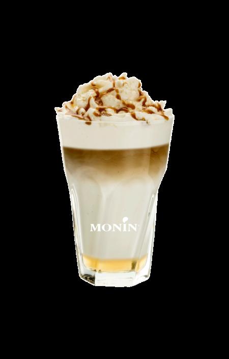 Creme-Brülee-Latte
