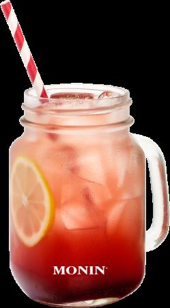 Erdbeer Limonade