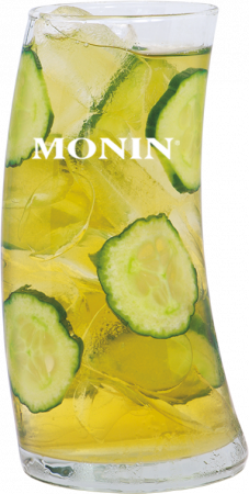 Fresh Garden Lemonade
