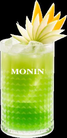 Green Melon Tonic