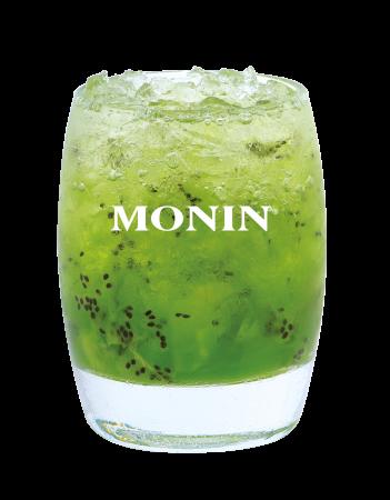 Kiwi Gin Tonic