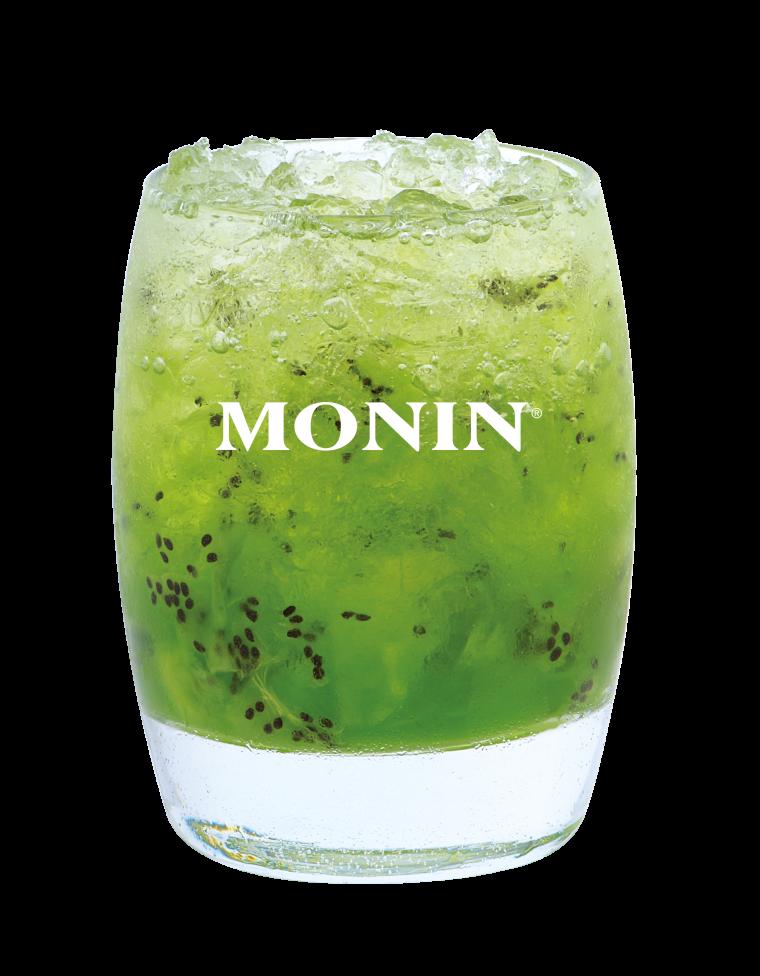 kiwi gin tonic monin profi shop. Black Bedroom Furniture Sets. Home Design Ideas