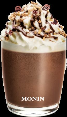 Milk Chocolate Mocha