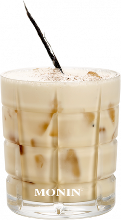 Milk Chocolate Russian