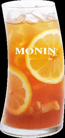 Orange-Ingwer Tee