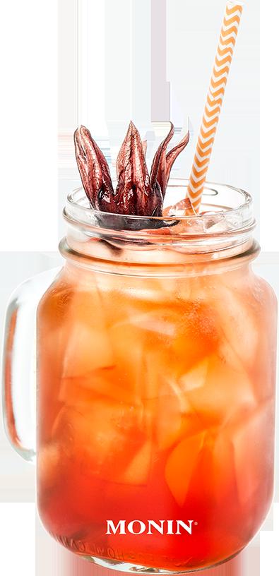 Monin Orange Spritz