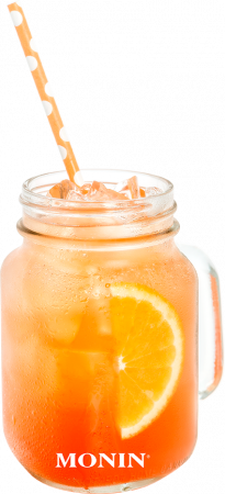 Orange Spritz Lemonade