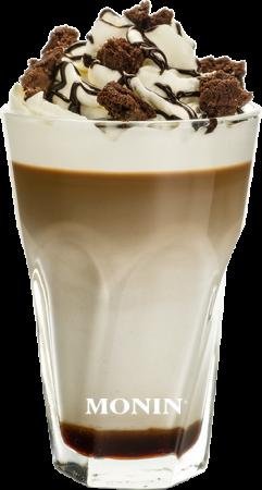 Pronto Latte