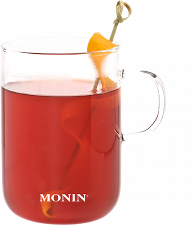 Rhabarber Tea