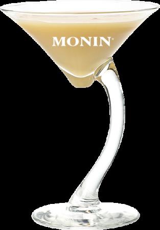 Schoko-Nuss-Martini
