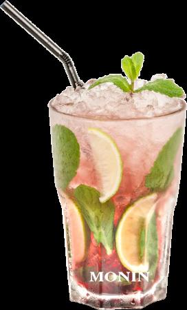 Tarragon Gin Cooler