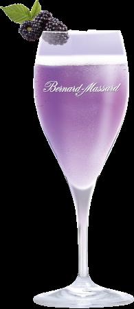 Veilchen-Champagne