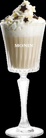 White Chocolate Coffee Frappé
