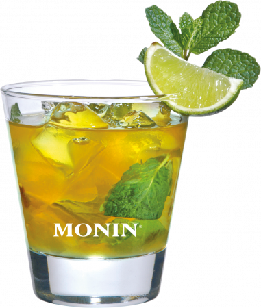 Woodruff Gin Tonic