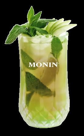 Woodruff Iced Tea