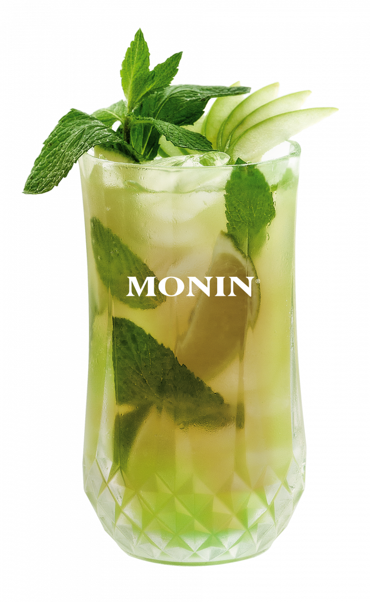 woodruff iced tea monin sirup. Black Bedroom Furniture Sets. Home Design Ideas