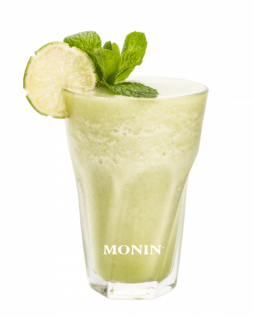 Woodruff Smoothie