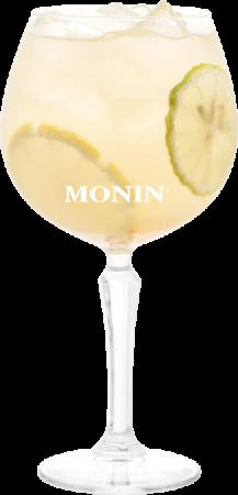 Yuzu Gin & Tonic